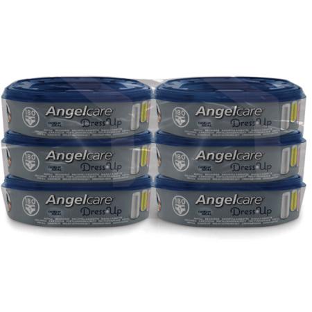 Recharge octogonale pour poubelle Dress Up ANGELCARE 3