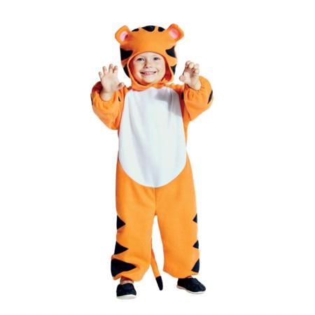 Déguisement tigre 1