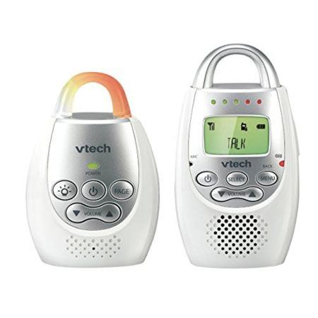 Écoute-bébé Confort Light BM2100 VTECH 1