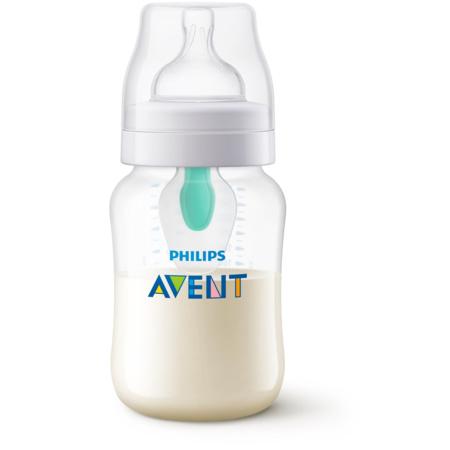 Biberon anticolique Air Free 260 ml 2