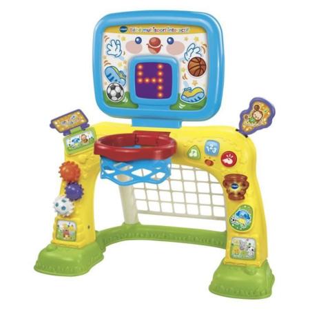 Bébé Multisport interactif VTECH 1