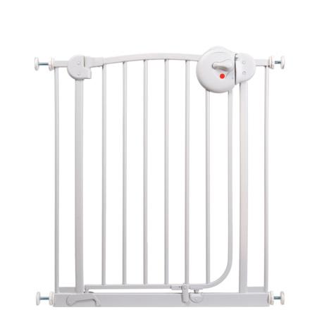 Barrière de porte métal 1