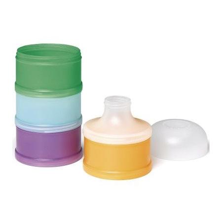 Doseur de lait 4 compartiments Booo SUAVINEX 1
