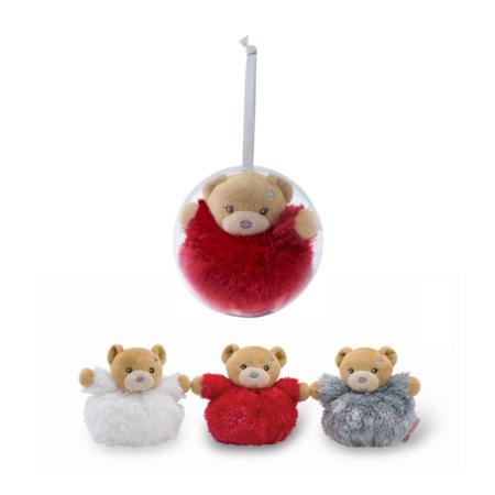 Boule mini-ours KALOO 1