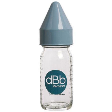 Biberon REGUL'AIR en verre 110 ml DBB REMOND 1