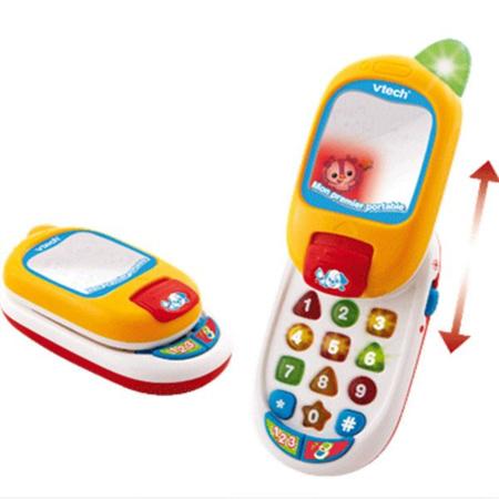 Mon premier portable 1