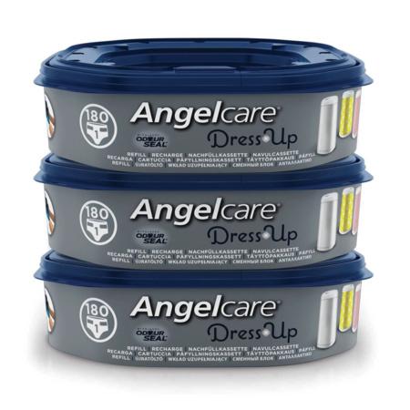 Recharge octogonale pour poubelle Dress Up ANGELCARE 2