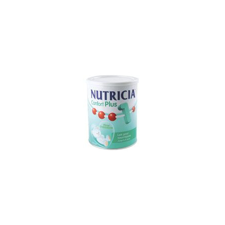 Lait Nutricia confort plus 1er âge 900g LACTEL 1