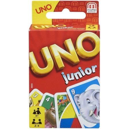 UNO Junior MATTEL 1
