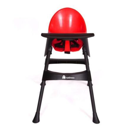 Chaise Haute Snegg NATINEO 1