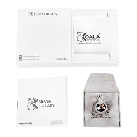 Bola de grossesse Koala Silver Lullaby KOALA BABYCARE 4