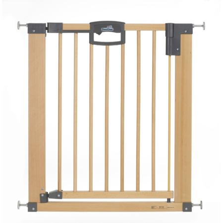 Barrière de sécurité Easy Lock Bois (de 68,5 à 78 cm) GEUTHER 1