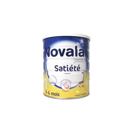 Lait Novalac Satiété 1er âge NOVALAC 1