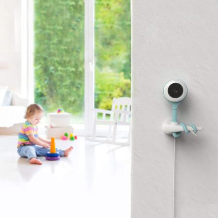 Caméra intelligente - Lollipop 3