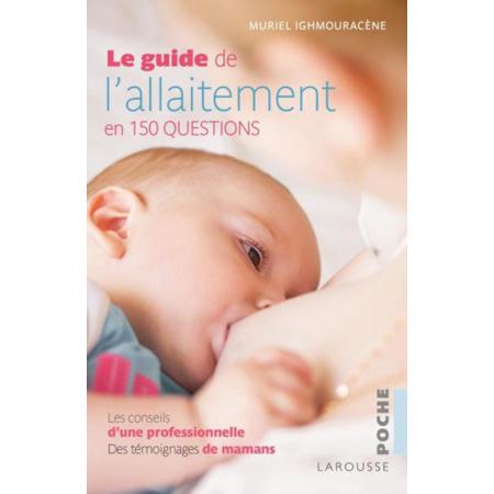 Le guide de l'allaitement 1