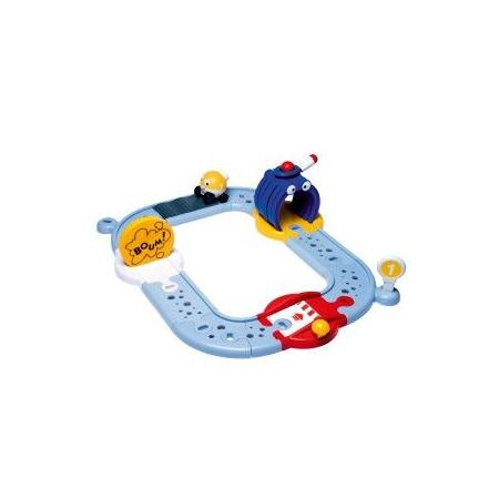 Circuit du tunnel farceur Bubble car OXYBUL 1
