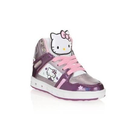 Baskets Hello Kitty - 1