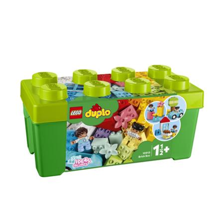 La boite de briques Classic - Duplo LEGO 1