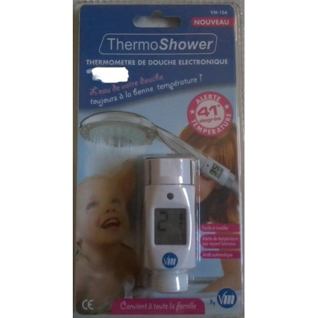 Thermoshower VISIOMED 1