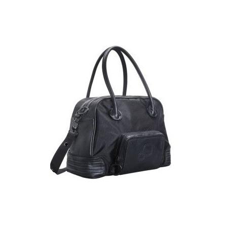 Sac It bag Round Black 1
