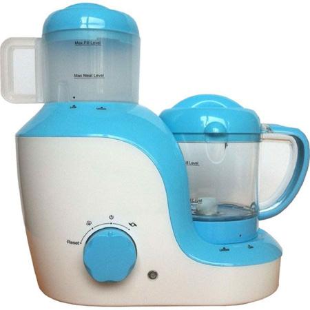 Robot cuiseur vapeur petit cuistot LBS MEDICAL 1