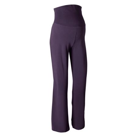 Pantalon de grossesse Yoga coton Bio 1
