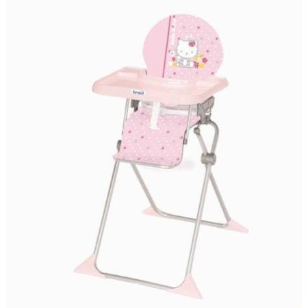 HELLO KITTY Chaise haute Junior  1