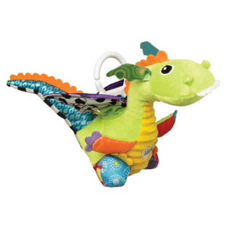 Flip Flap le dragon LAMAZE 1