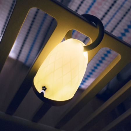 Lanterne magique LumiBlo PABOBO 5