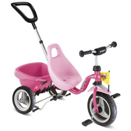 Tricycle PUKY CAT 1S PUKY 1
