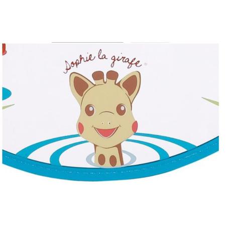 Visière de bain Sophie la girafe VULLI 2
