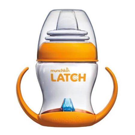 Tasse d'apprentissage Latch MUNCHKIN 1