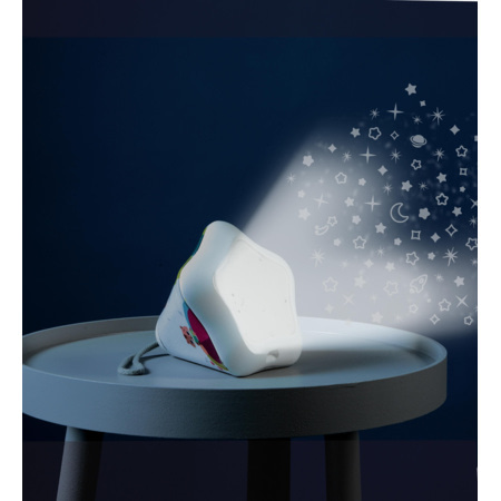 Veilleuse musicale et projecteur Tiny Dreamer TINY LOVE 6