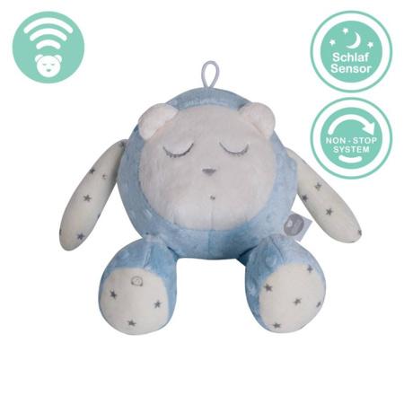 Mascotte qui dort avec capteur de sommeil MYHUMMY 2