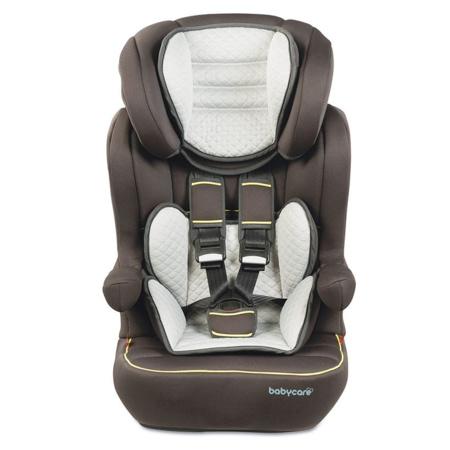 Siège auto Quilt avec Isofix Groupe 1/2/3 Babycare ORCHESTRA 1