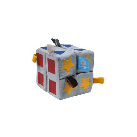 Cubes magiques SNOOZEBABY 1