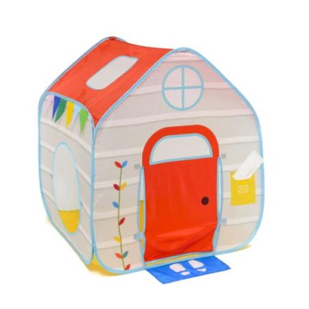 Maison pop up avec tunnel - Trotibul OXYBUL 1