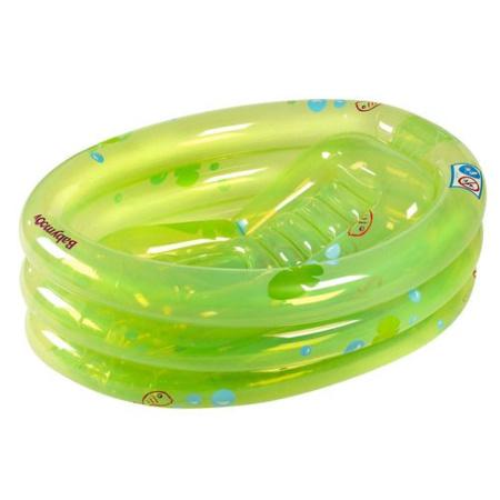 Baignoire gonflable 1