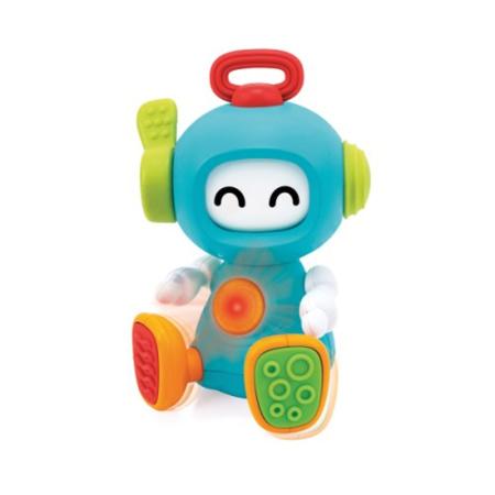 Robot interactif Elasto Robot INFANTINO BKIDS 1
