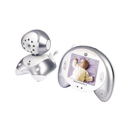 Ecoute-bébé vidéo MBP 35 1