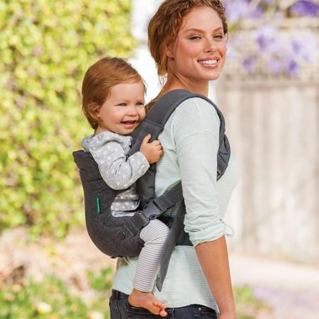 Porte-bébé Flip Ergo 4 en 1 3
