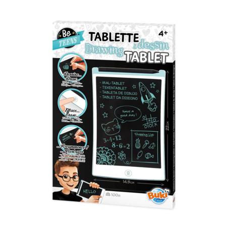 Ardoise tablette de dessin LCD BUKI 1