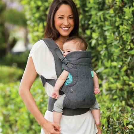 Porte-bébé Flip Ergo 4 en 1 4