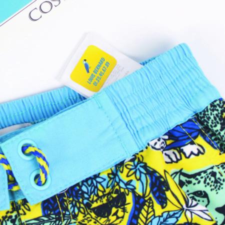 Étiquettes autocollantes vêtements C MON ETIQUETTE 1