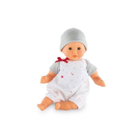Premier Bébé Câlin interactif Bisou COROLLE 1
