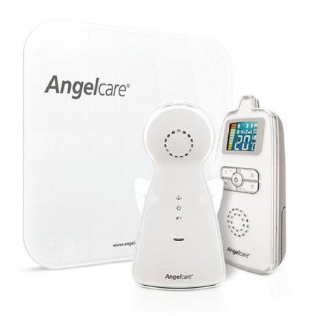 Babyphone moniteur mouvements et sons AC 403 ANGELCARE 1