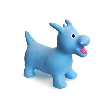 Animal sauteur gonflable HAPPYHOPPERZ 5