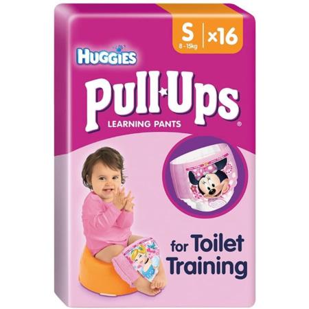 HUGGIES Pull-Ups 8-15 kg HUGGIES 1