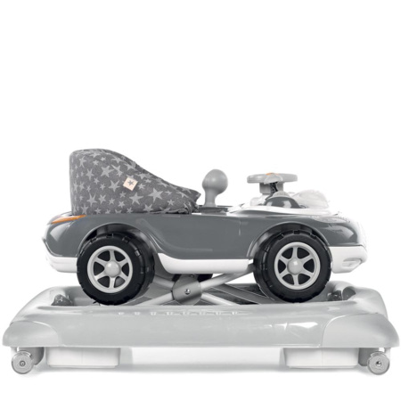 Trotteur bébé auto sport  1