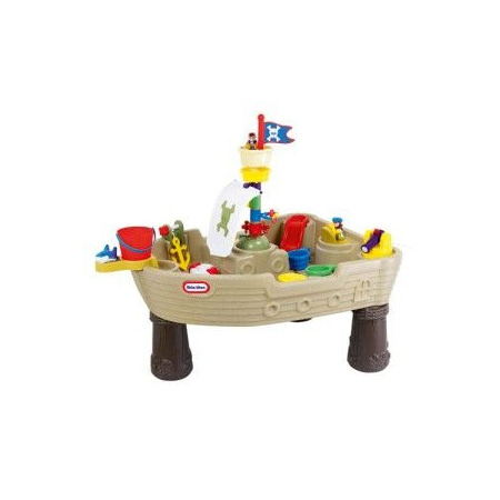 Table d'activités pirate LITTLE TIKES 1